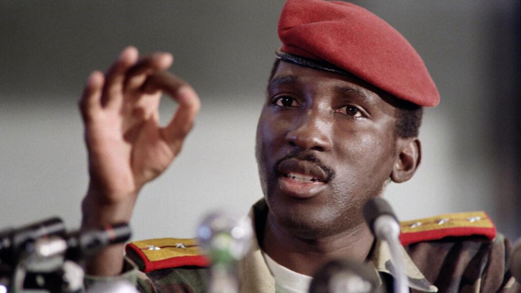Assassinat de Thomas Sankara: des chercheurs insistent pour que le procès soit enregistré