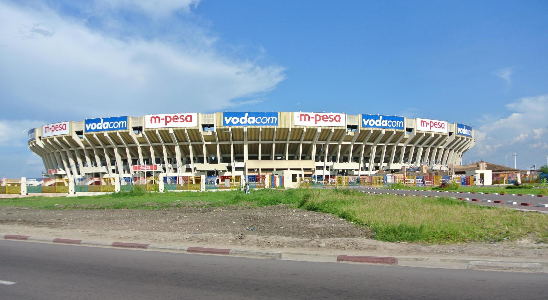 Le stade des Martyrs de Kinshasa accueillera-t-il des épreuves des Jeux de la Francophonie 2021 ?