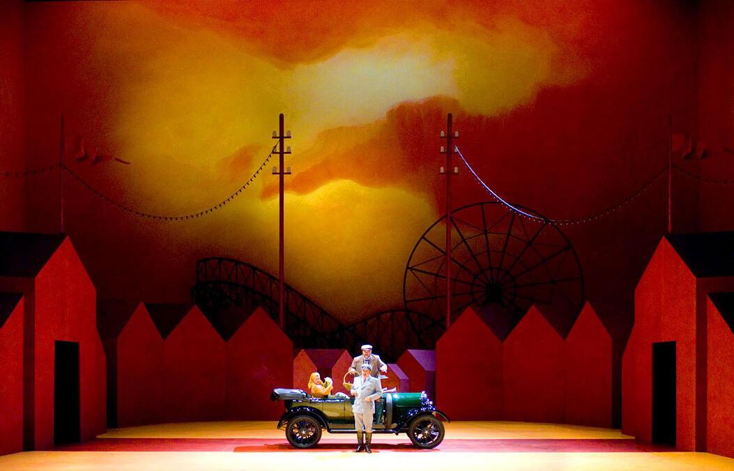 La Fiancée vendue 2008 (c) Opéra national de Paris