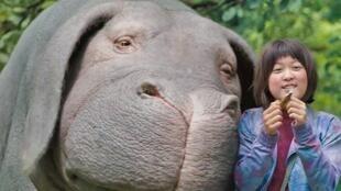 Okja: o animal quimérico que o Netflix não quer exibir em cinemas.