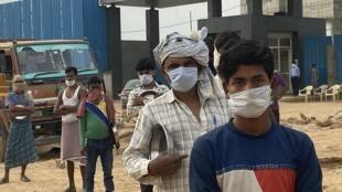 India Migrant Workers II