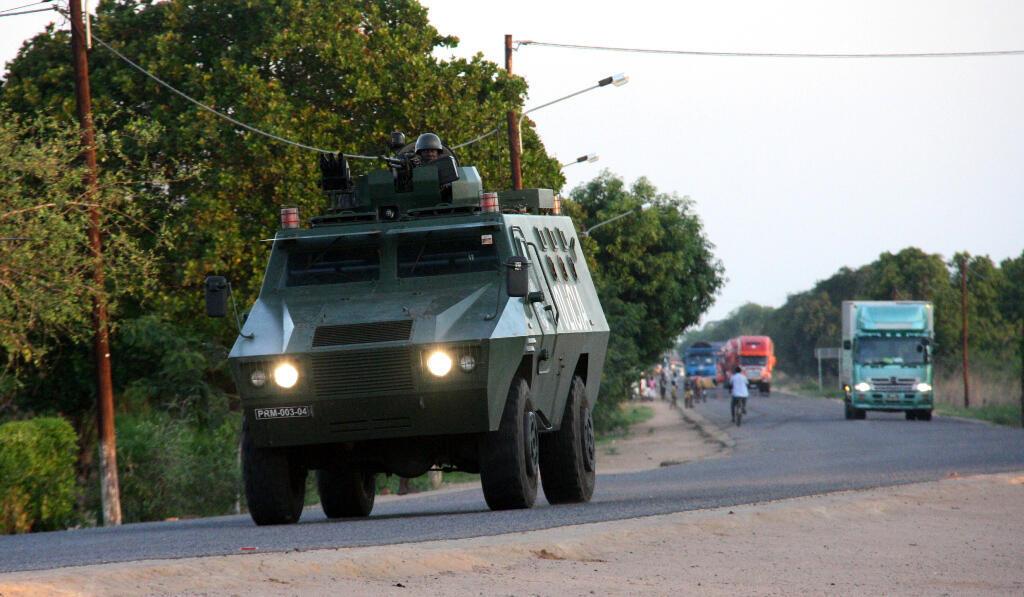 Sociedade civil pede alargamento de tréguas no centro de Moçambique