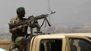 L'attentat déjoué par les services de renseignement afghans visé le Parlement national de Kaboul.