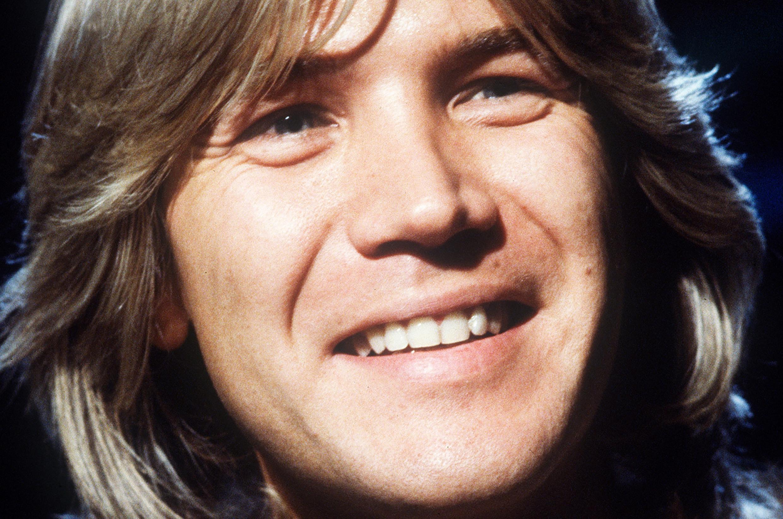 El cantante suizo Patrick Juvet, fotografiado el 1 de marzo de 1980