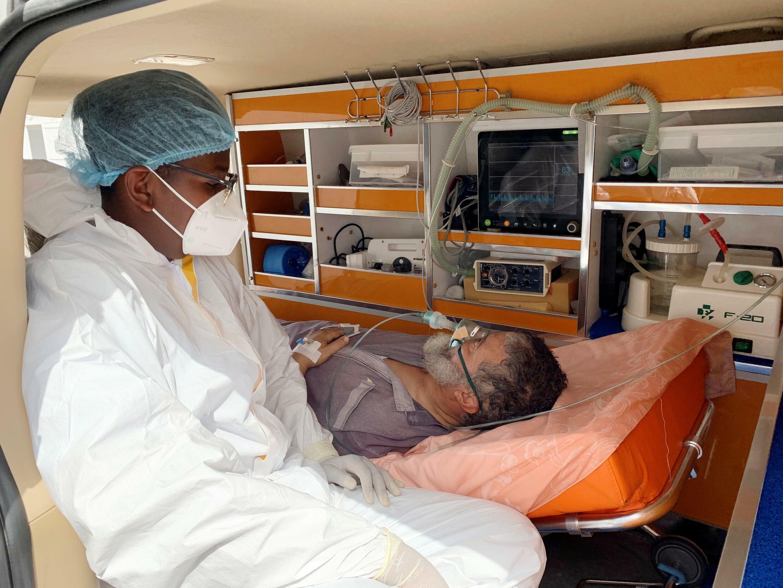 2021-07-15T092614Z_1818087386_RC2PJO9GOOGY_RTRMADP_3_HEALTH-CORONAVIRUS-LIBYA