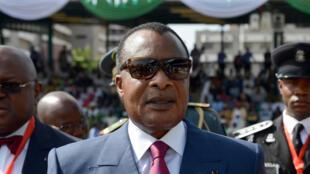 sassou_PIUS UTOMI EKPEI-AFP