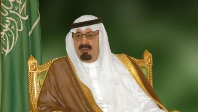 ملک عبدالله بن عبدالعزیز، پادشاه عربستان سعودی