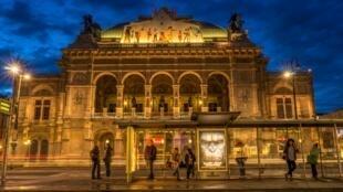 L'Opéra de Vienne, le Wiener Staatsoper (photo d'illustration)