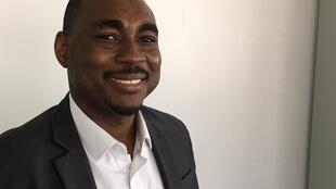Dr. Gambo, daya daga cikin manajojin kamfanin Shelter Afrique.
