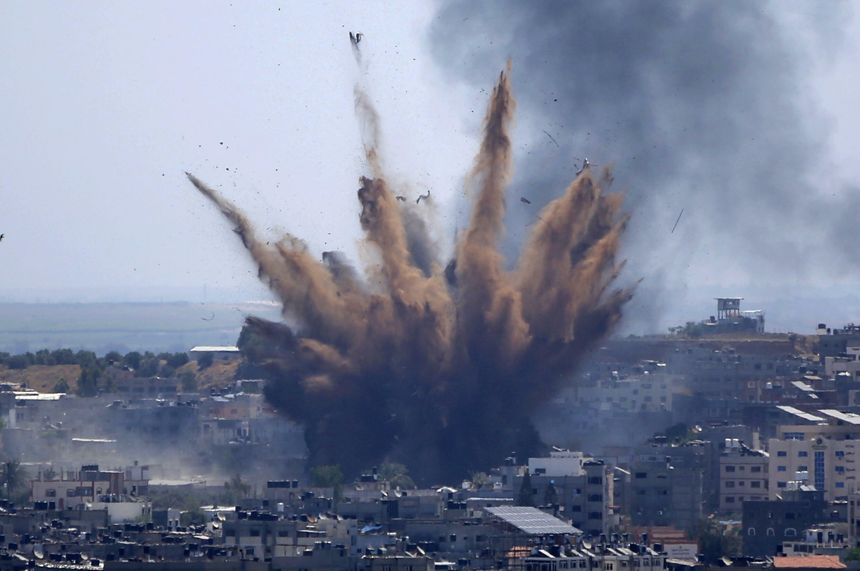 israel-conflit-gaza