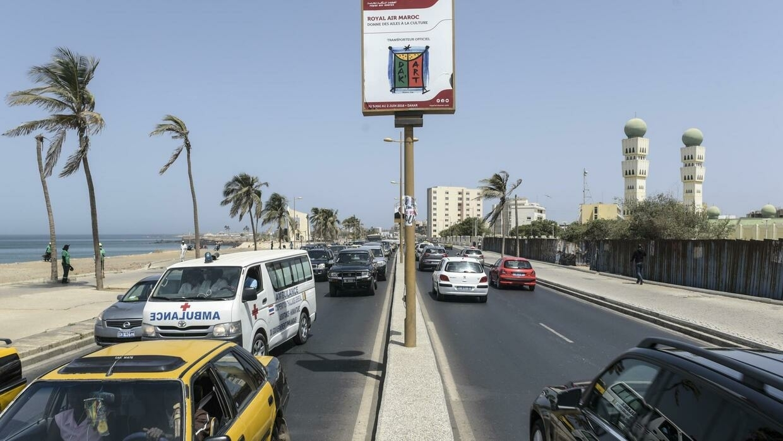 Sénégal: les transporteurs routiers en grève pour dénoncer le racket