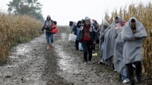 Смогут ли лидеры стран Евросоюза на очередном саммите в Брюсселе найти эффективное решение миграционного кризиса?