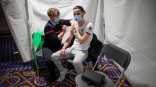 vacina frança