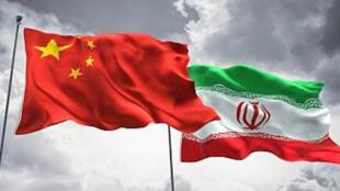 سخنگوی وزارت امور خارجه ایران، روز دوشنبه ٩ تیر/ ٢٩ ژوئن گفت که سند راهبردی ۲۵ ساله ایران و چین، یک سند افتخارآمیزاست که به نفع منافع دو کشور میباشد