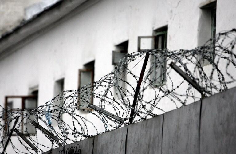 В российских тюрьмах не хватает лекарств для заключенных с ВИЧ-инфекцией