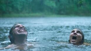 """فیلم """"مرز"""" ساخته """"علی عباسی"""" کارگردان ایرانی-سوئیسی"""