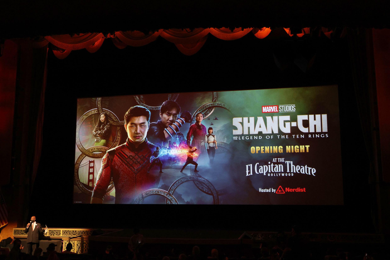 """""""Shang-Chi y la leyenda de los diez anillos"""" es el primer superhéroe asiático de la franquicia Marvel"""