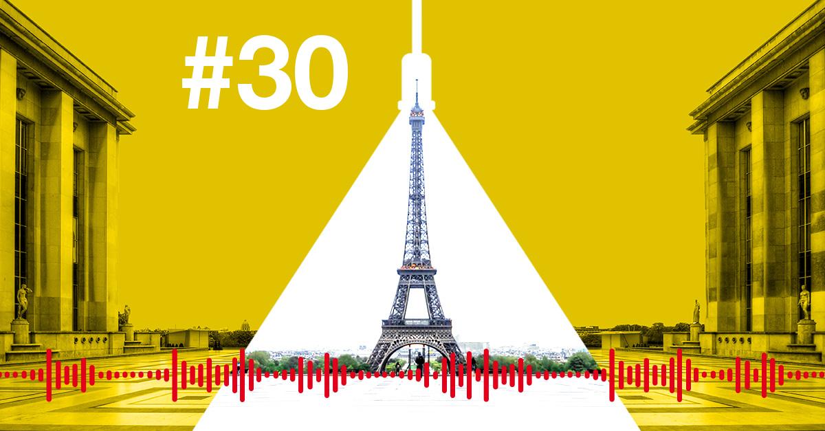 Spotlight on France episode 30
