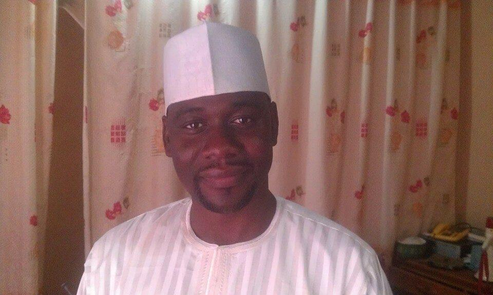 RFI Hausa correspondent Ahmed Abba detained in Cameroon