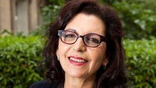 Faouzia Farida Charfi.