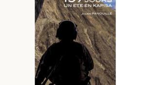Couverture du livre de Julien Panouillé, «Un été en Kapisa».