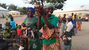 Galibi zawarawa da yara marayun da aka kashe iyayensu ko kuma mazajensu a rikicin na Boko Haram yanzu haka na mawuyaciyar rayuwa ba tare da taimako daga ko'ina ba.