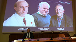 Thanks to their discovery, highly sensitive blood tests for the Hepatitis C virus are now available, the 2020 Nobel medicine prize jury said.