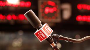 RFI Paris Live