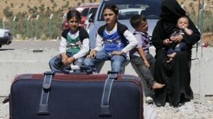 Europeus vão discutir posição comum sobre a Síria