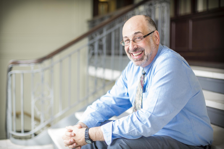 O historiador Jeffrey Lesser