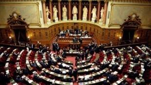 Thượng viện pháp