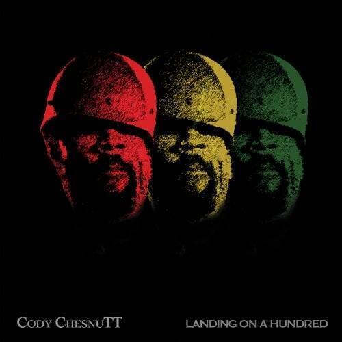 Portada del álbum 'Landing on a Hundred'.