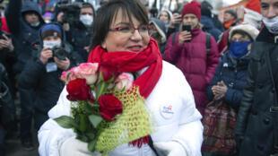Galyamina Галямина