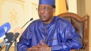 O Presidente do Chade,Idriss Déby  declarou numa entrevista  à RFI que a luta contra os jihadistas  do Boko Haram será longa e explicou-se sobre a morte misteriosa de 44 elementos  do referido grupo,detidos em N'Djamena.