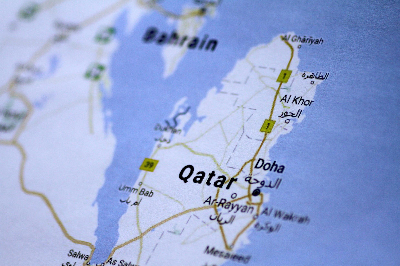 Taskar kasar Qatar