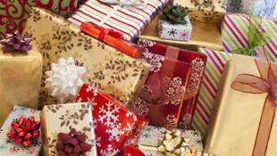 Revenda de presentes começa já  na noite do dia 24.