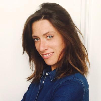 Publicitária Christelle Delarue criou a Mad & Woman Adgency, primeira agencia feminista.