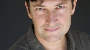 Avignon Festival co-director Vincent Baudriller