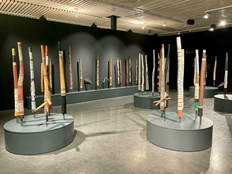 breath of life - didgeridoo