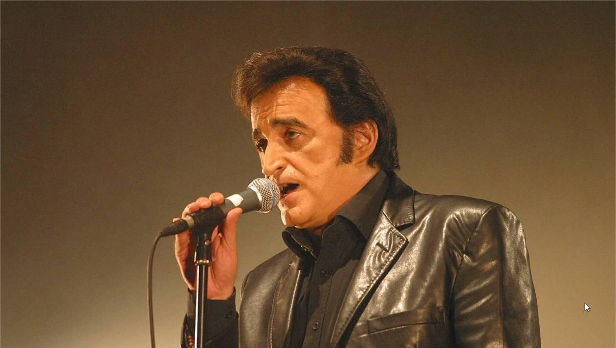 دیک ریورز خواننده فرانسوی