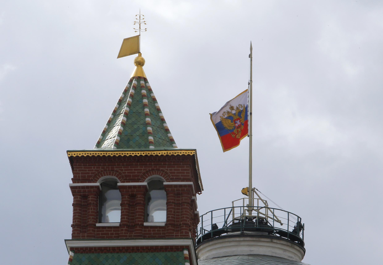 28 марта в России было объявлено днем траура.