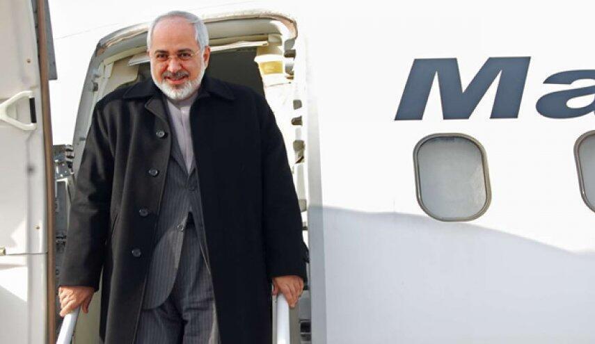 محمد جواد ظریف به چین، روسیه و بلژیک خواهد رفت