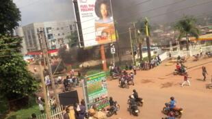ouganda kampala
