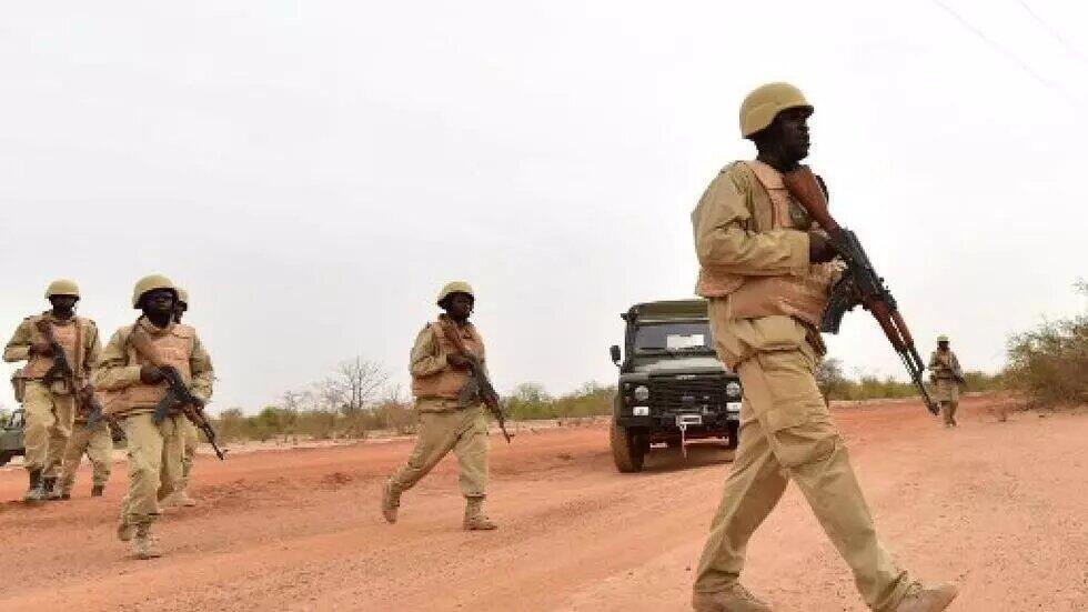 Burkina Faso hawannde waɗii e asewe 5 lewru jeegaɓuru