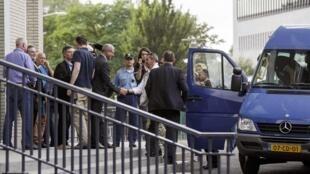 Tawaggar masu sa ido kan makamai masu guban kasar Syria
