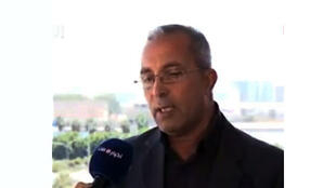 Othmane Bensassi.