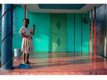 Empregados domésticos passam a ter direitos em Angola
