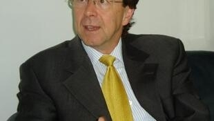 Martin Kobl - نمایندۀ سازمان ملل متحد در عراق