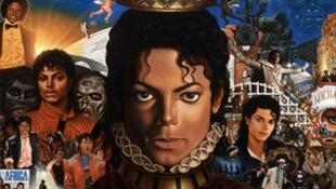 michael jackson album breaking news