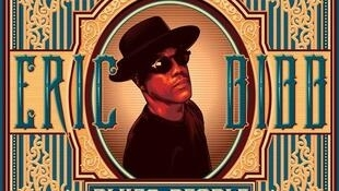 Couverture de l'album d'Eric Bibb «Blues people».